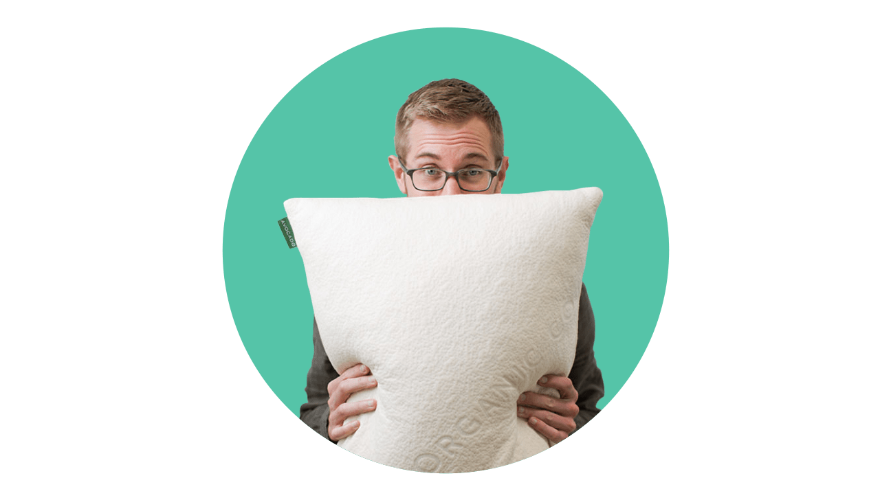 10 best pillows for neck pain 2021
