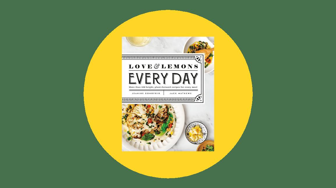 love and lemons everyday