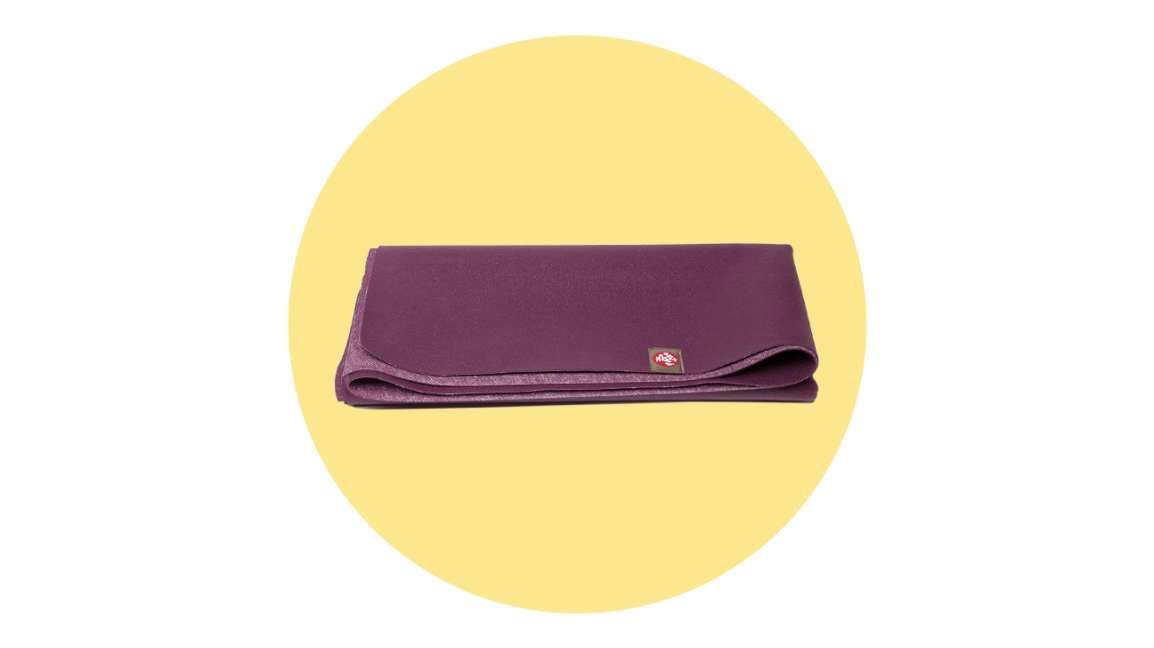 Manduka superlite yoga mat
