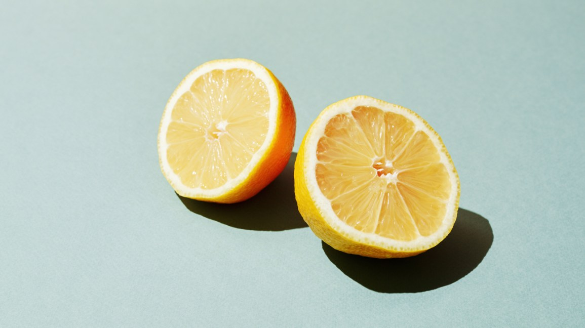 Cut orange: Kitchen Hacks to Save Time