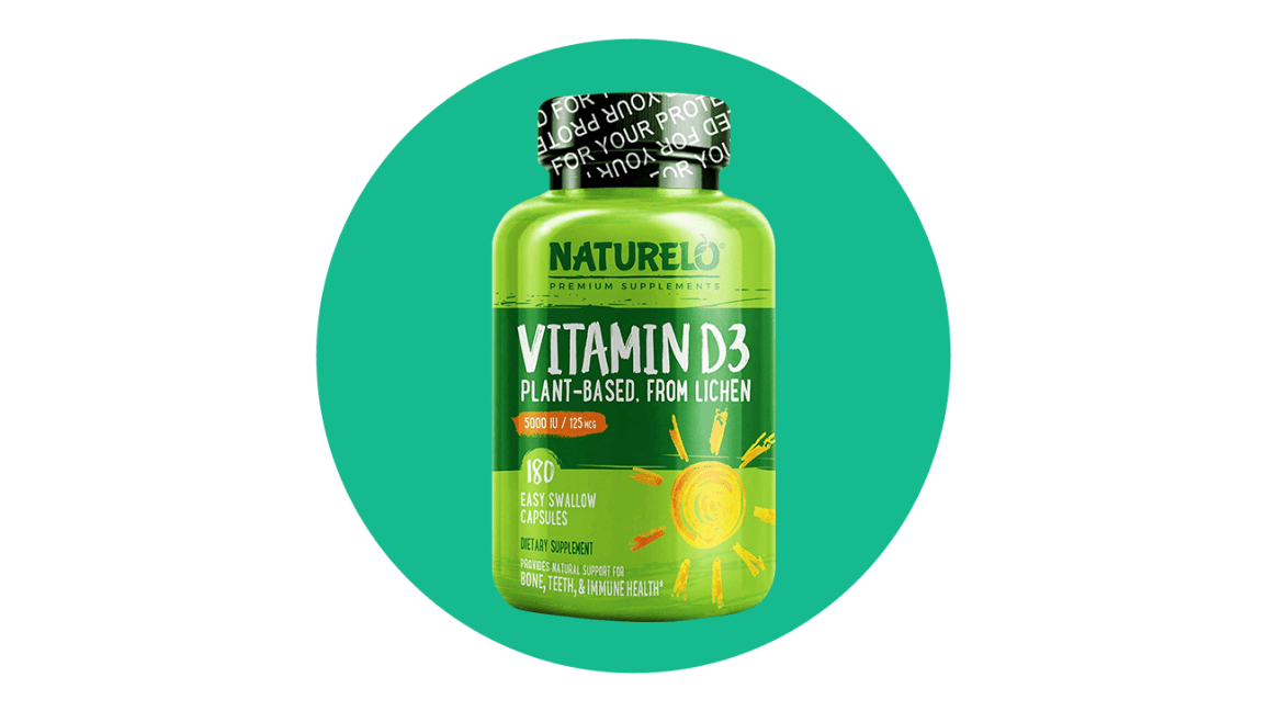 naturelo vitamin d3