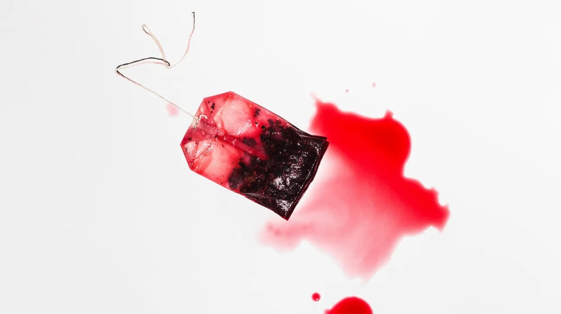 How Much Blood Do You Lose During Your Period