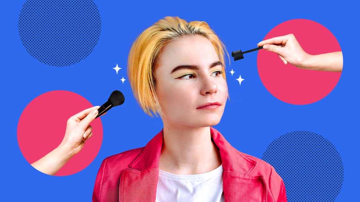 How to Rock the Bushy Brow Trend, From Makeup to All Natural