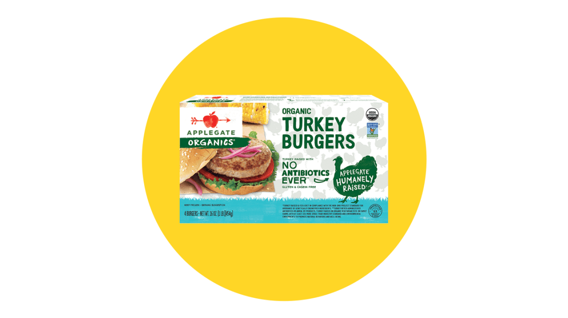 keto frozen meals applegate