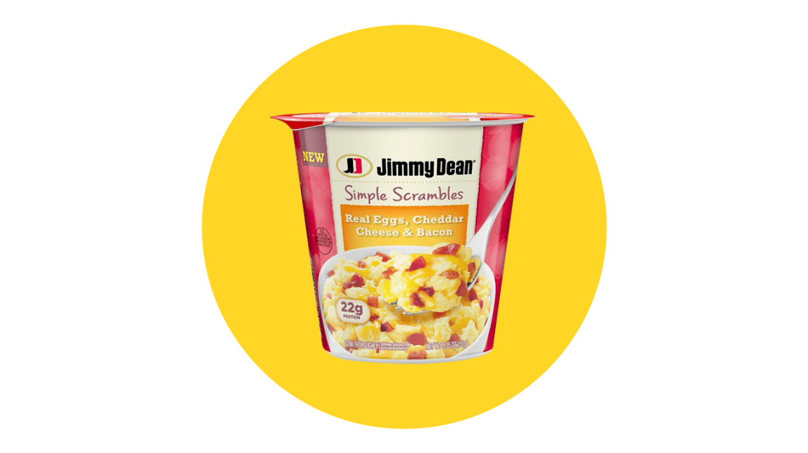 keto frozen meals jimmy dean