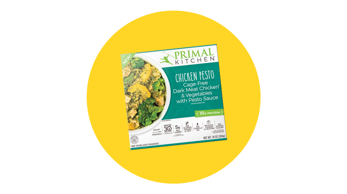keto frozen meals primal kitchen