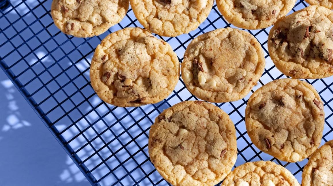 holiday cannabis cookies header