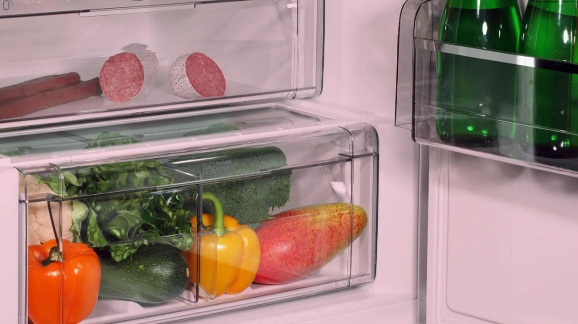 detox kitchen fridge fill