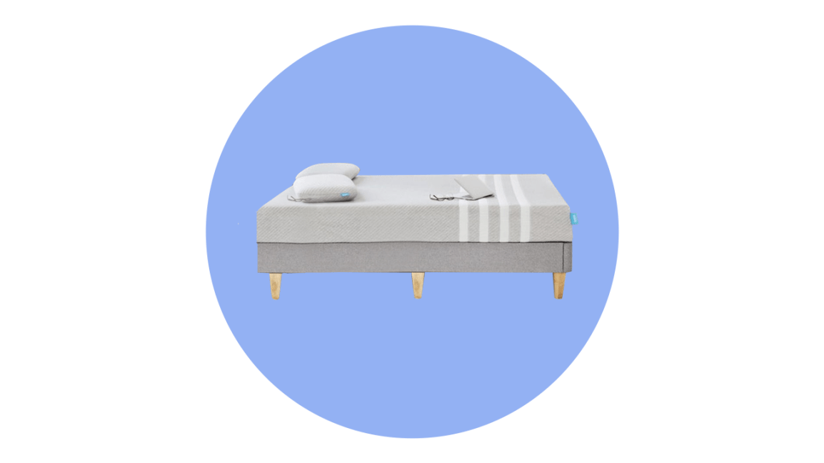 best memory foam mattress leesa