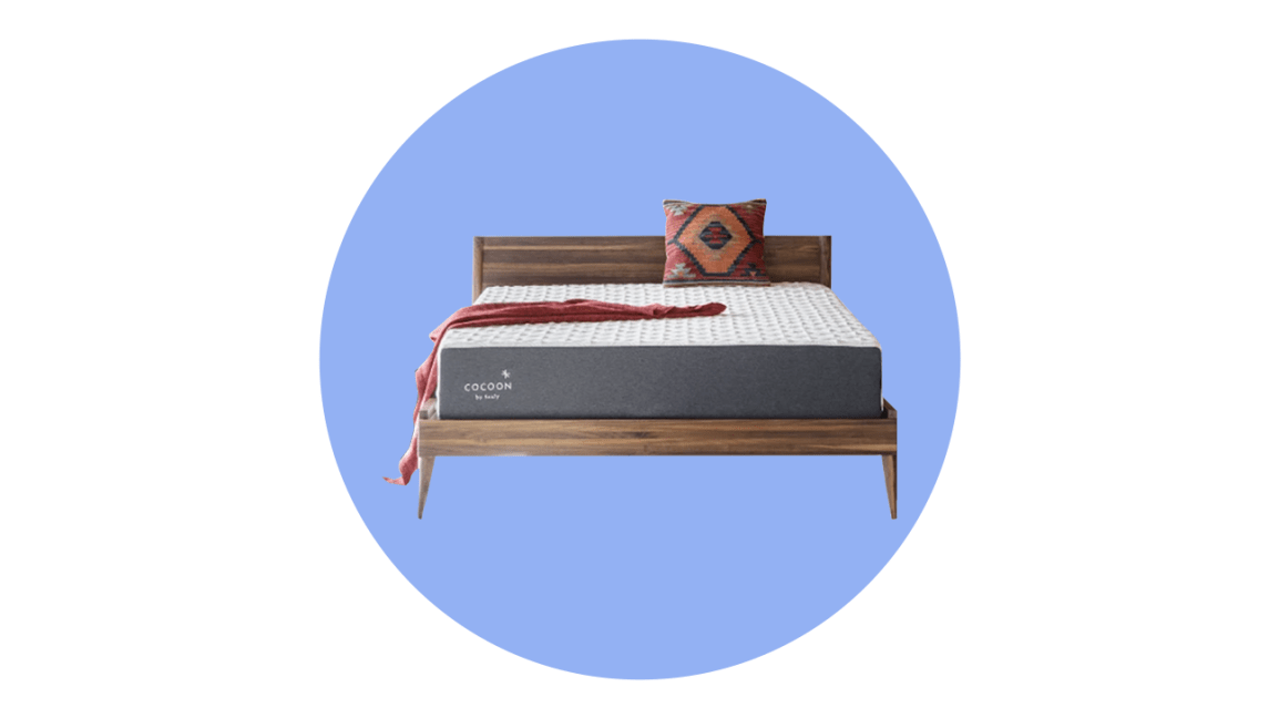 best memory foam mattress cocoon