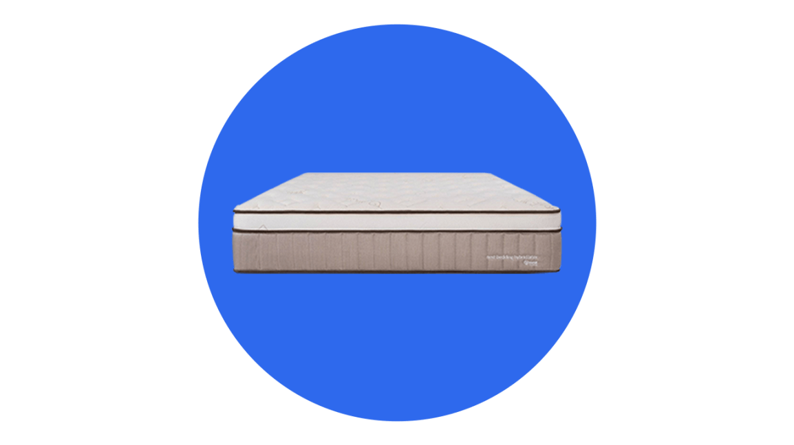 best mattress for adjustable bed hybrid latex