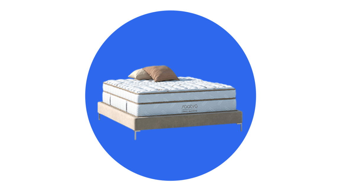 best mattress for adjustable bed saatva