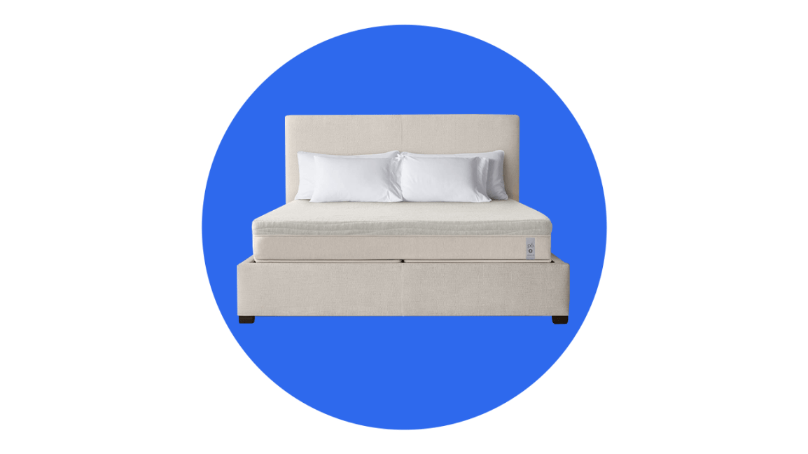 best mattress for adjustable bed sleep number 360