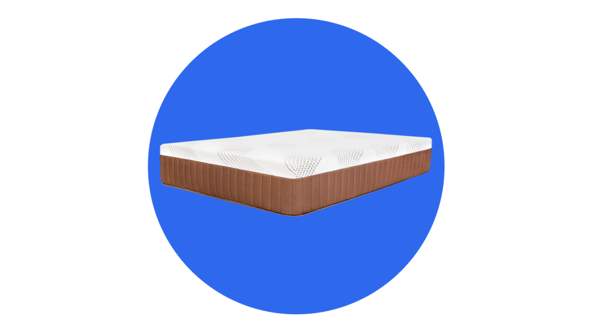 best mattress for adjustable bed sojourn dreamfoam