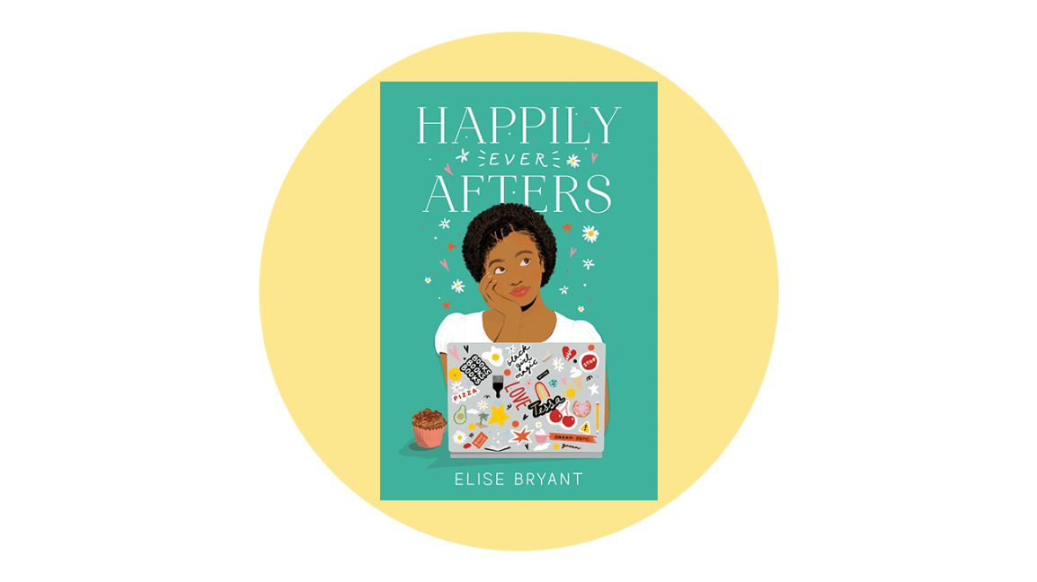 Happily Ever After by Elise Bryant