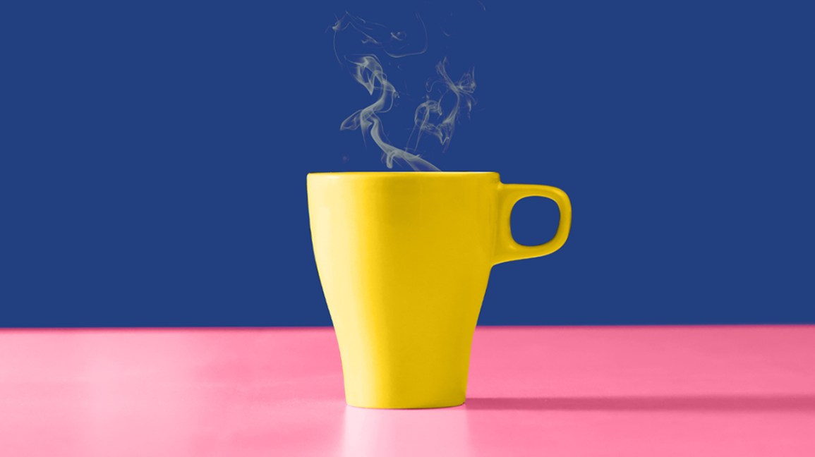 is this cup of hot water good for you header
