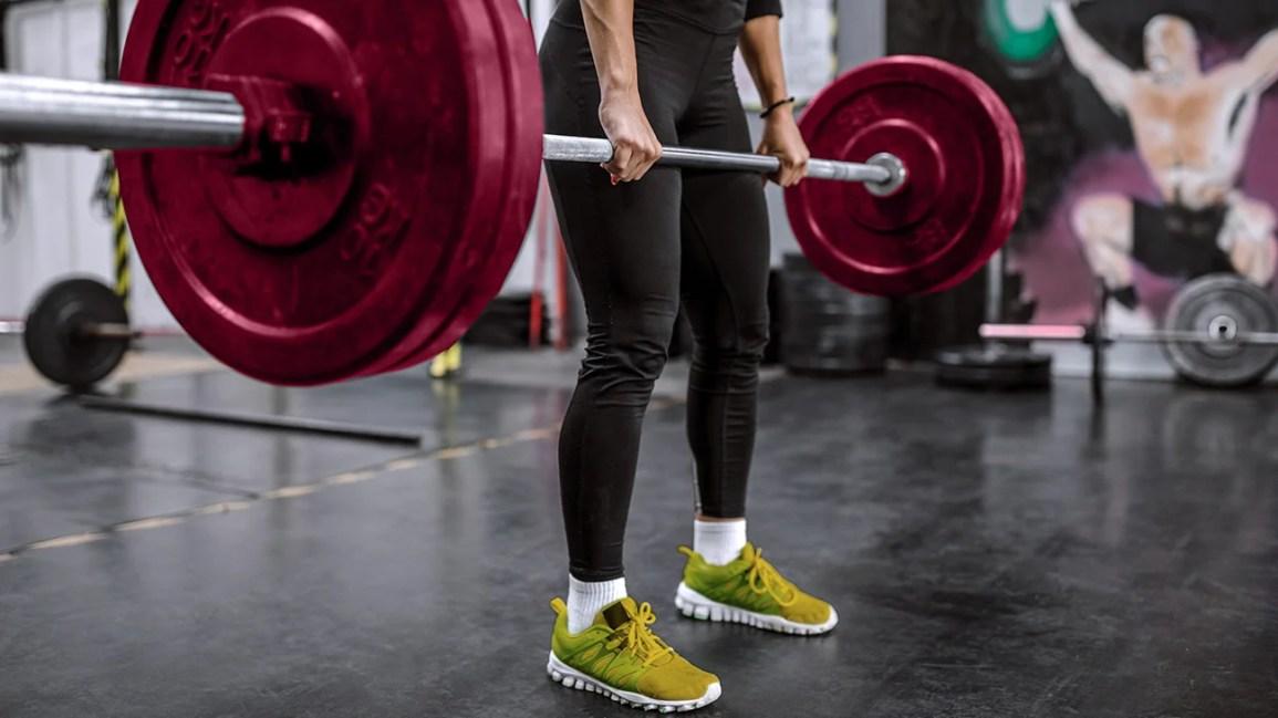 powerlifting vs vücut geliştirme