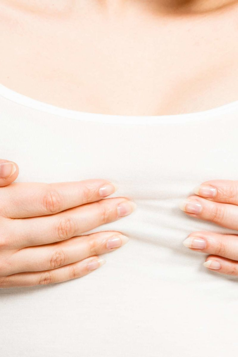 Why do my nipples hurt? 8 causes of nipple pain