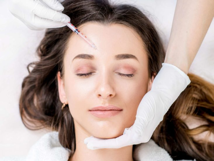 Botox: Cosmetic and medical uses, procedures, and side effects