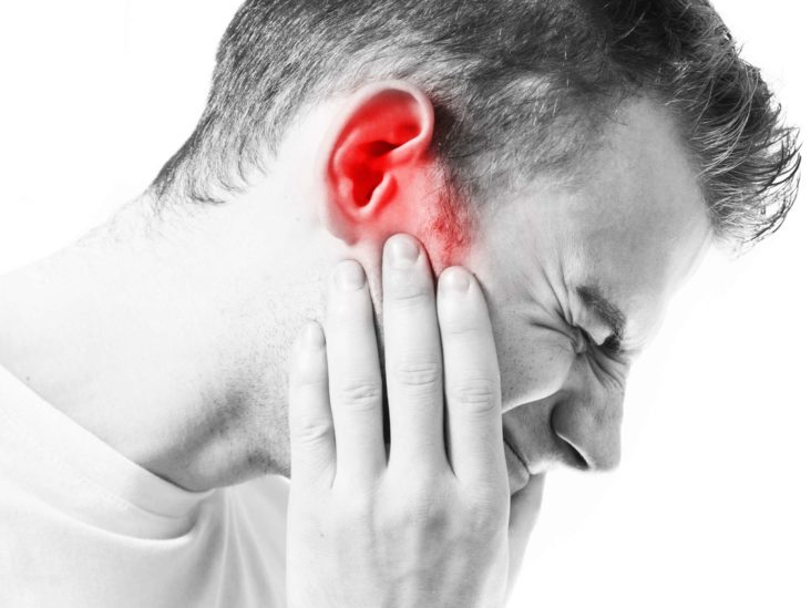 Ear barotrauma: Causes, treatment, and recovery time