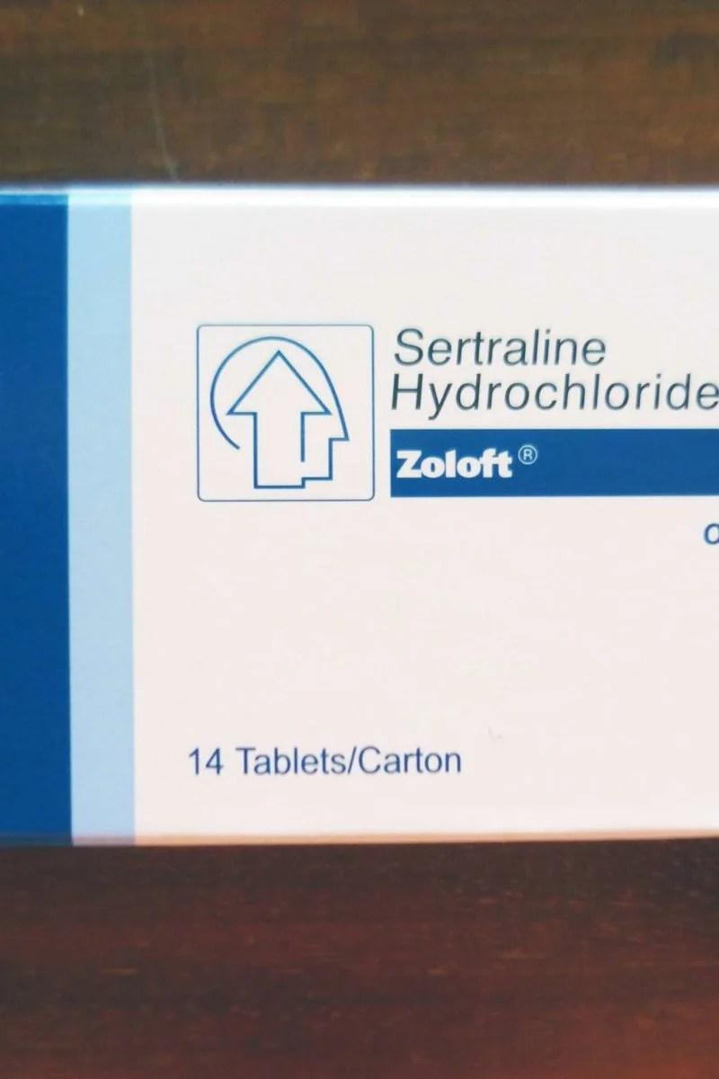 Can I Take Ibuprofen With Zoloft