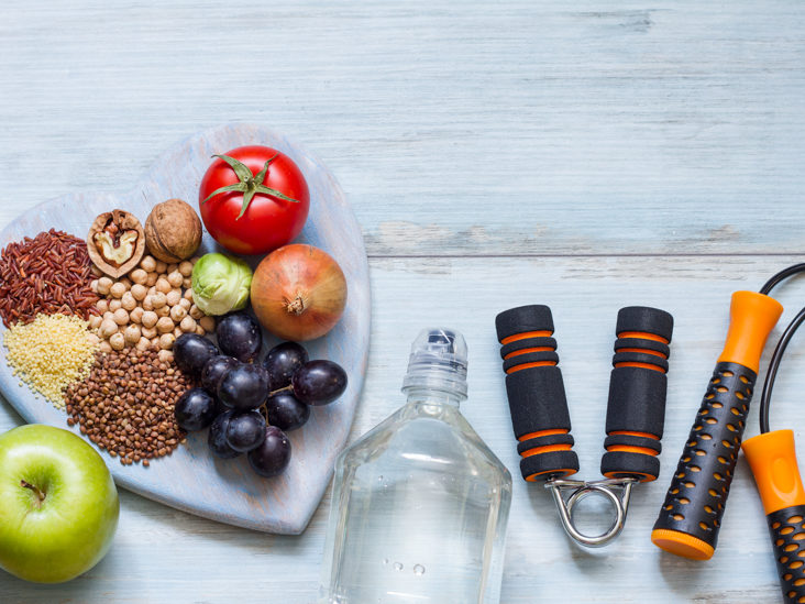 15 Maneras De Reducir Los Niveles De Azúcar En La Sangre