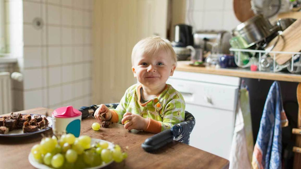 Little Things Matter Exposes Big Threat To Childrens Pinterest >> Food Allergies Babies Introduced To Foods