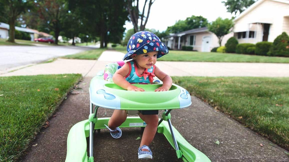 3f96800472f2 Baby Walker Dangers