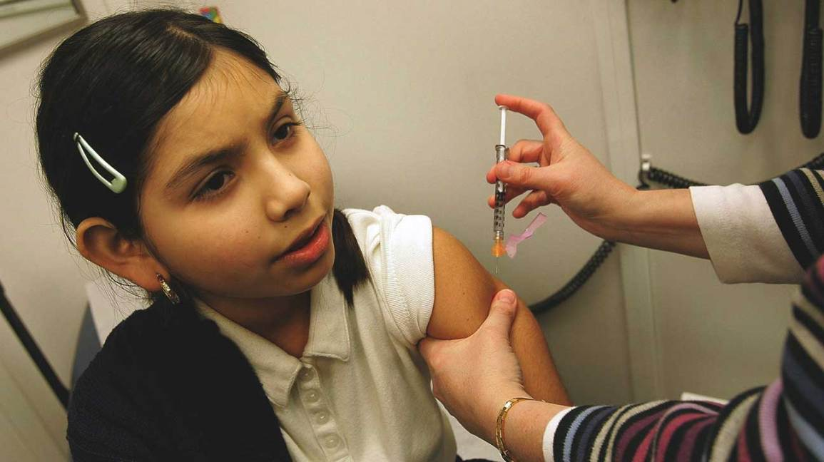 It's Not Too Early to Get Your Flu Shot — and Other Flu Facts