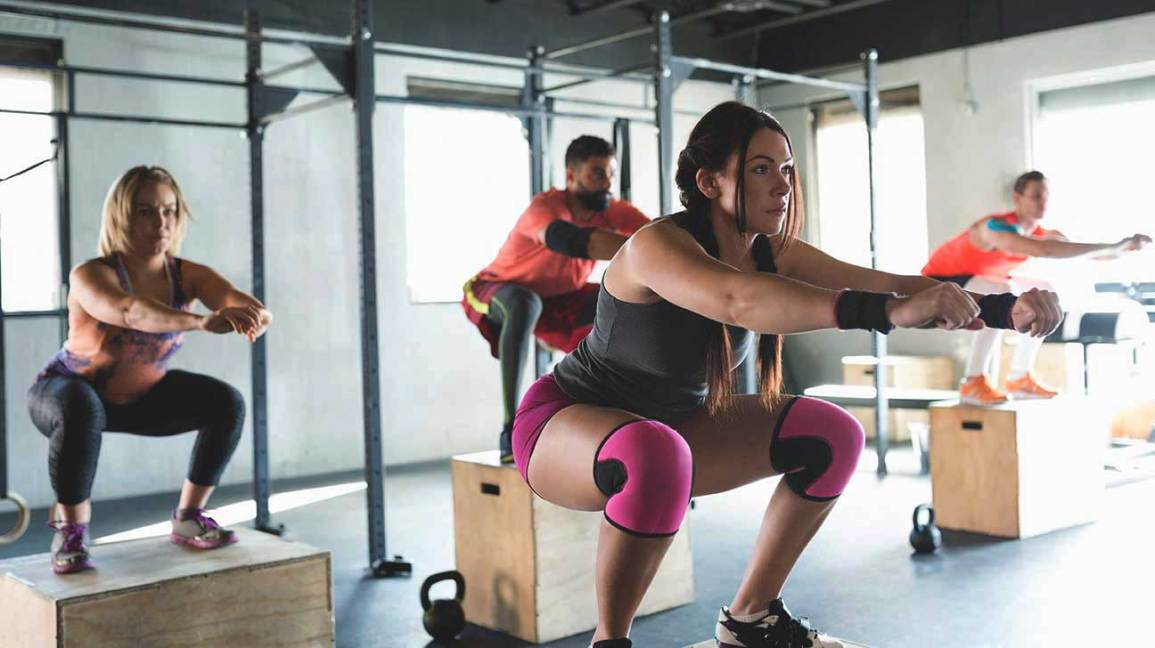 HIIT Workouts May Change Your Body on a Cellular Level