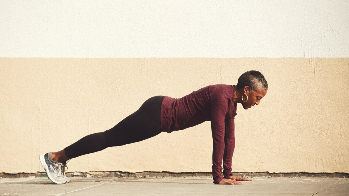 Easy, Challenging, and Everyday Ways to Toned Legs