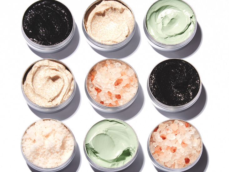 Diy Body Scrubs 5 Easy Recipes To Exfoliate Your Skin