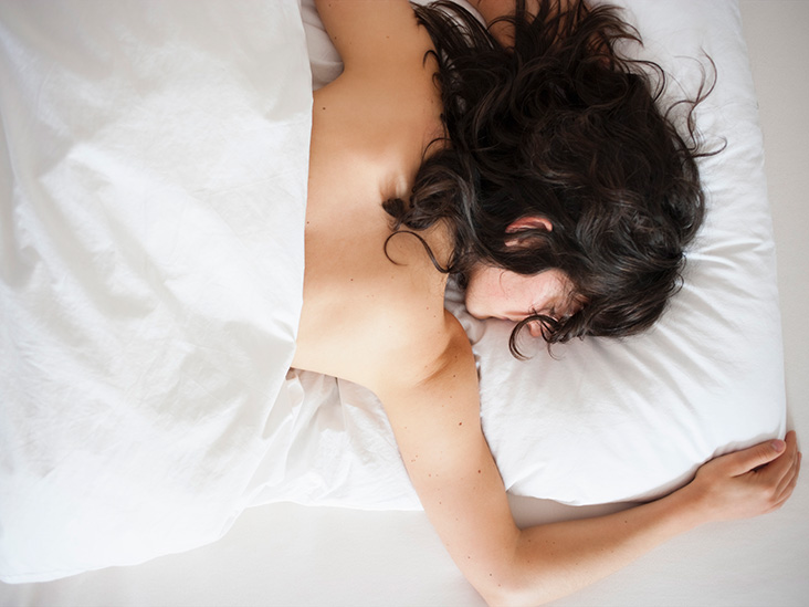 99024992b92b7 Benefits of Sleeping Naked  Why It Can Be Key to a Good Night s Sleep
