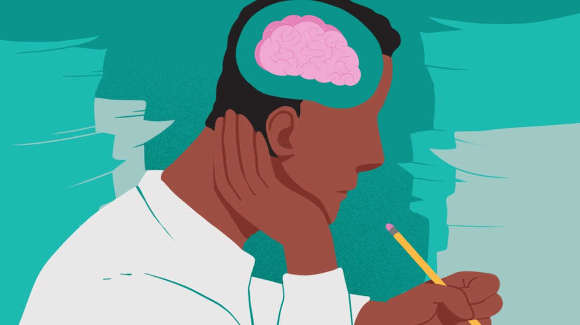 Animated Video How Stress Affects Your >> Stress Can Shrink Your Brain