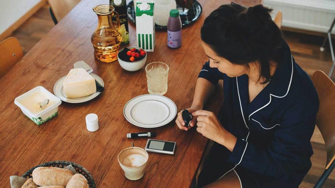 Diabetes Treatment and Open Insulin Program