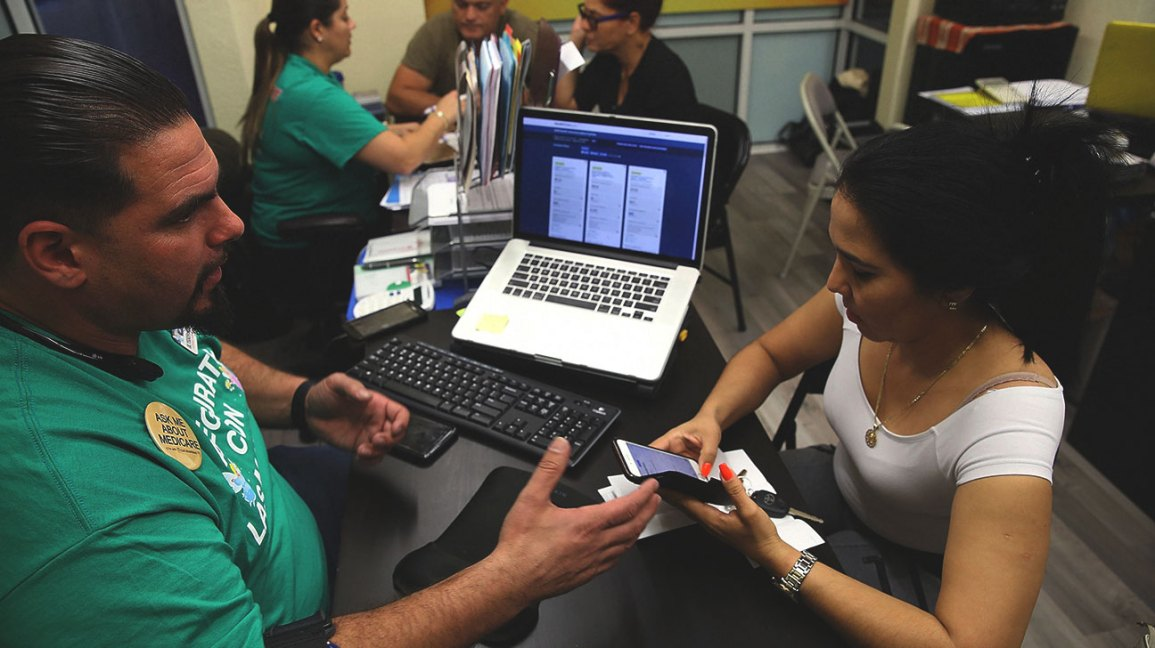 Reminder: Deadline to Sign Up for Obamacare Is December 15