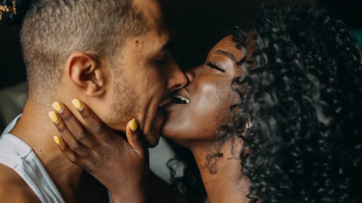 sexual behavior - cover
