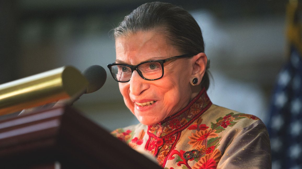 RBG's Quick Recovery: What Others Can Learn from Her Workouts