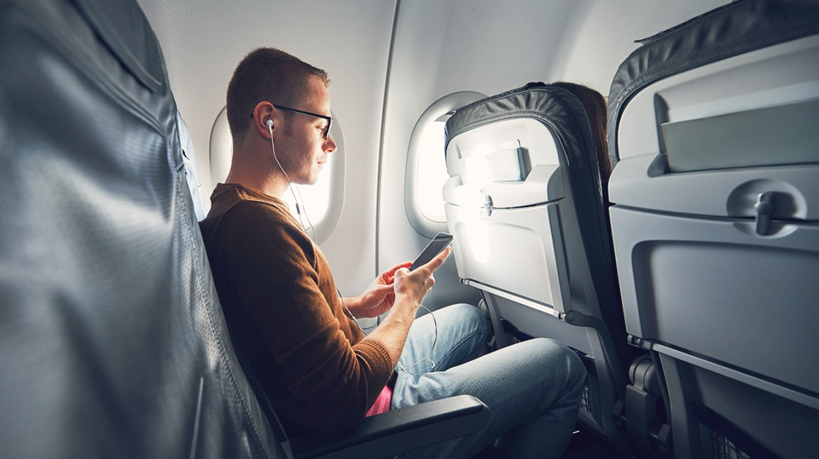 Altitude Sickness and Flights: Is There a Connection?