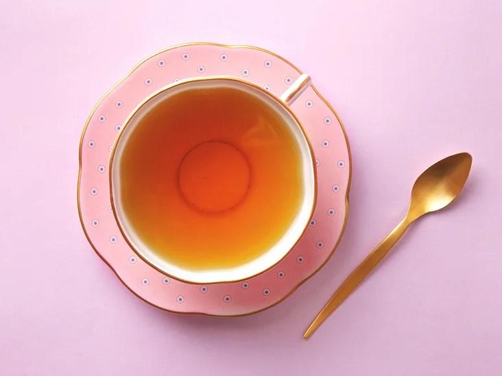 a senna tea segített a fogyásban