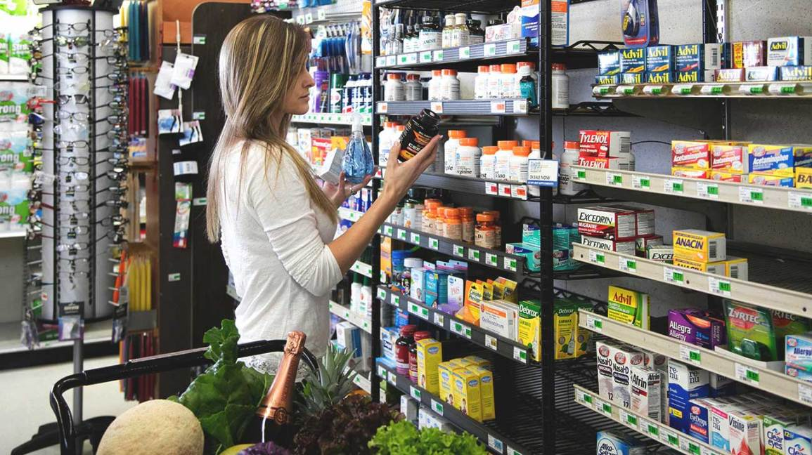 Study Finds Probiotics After Antibiotics May Not Help Your Health