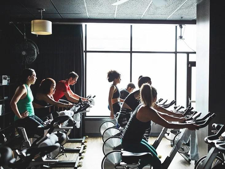 gym membership medicare