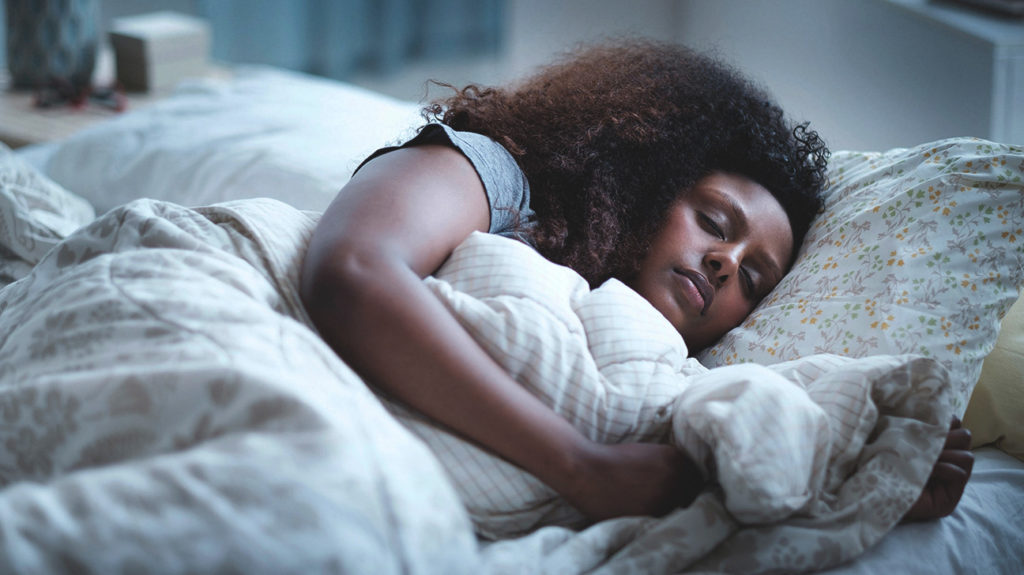 effects of ketogenic diet on sleep