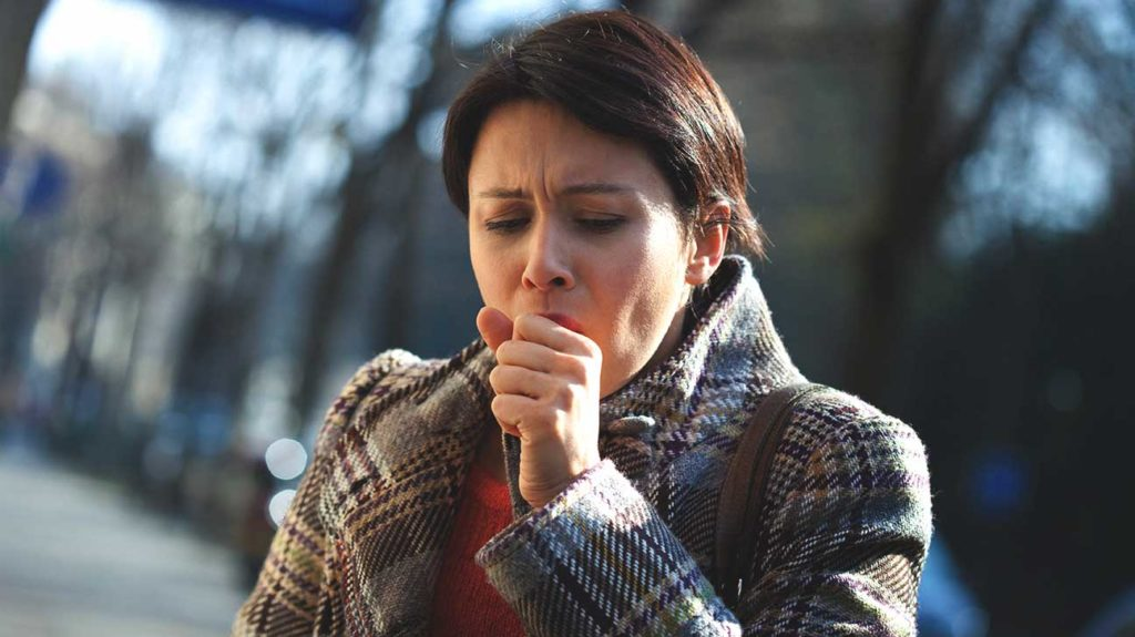 I'm Over This Cold, so Why Am I Still Coughing?