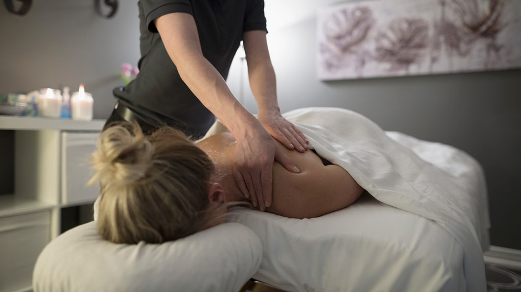 Acupressure Helps with Depression, Sleep After Breast Cancer Treatment
