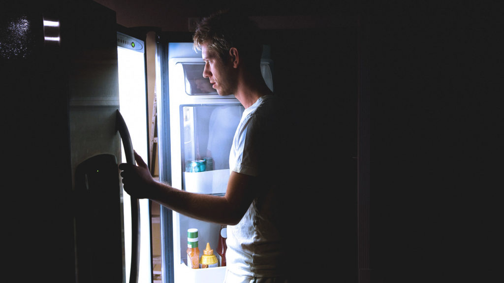 Night Owls at Higher Risk for Disease