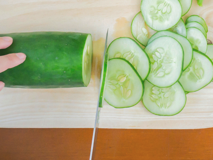 Cucumber Diet Review: Does It Work for Weight Loss?