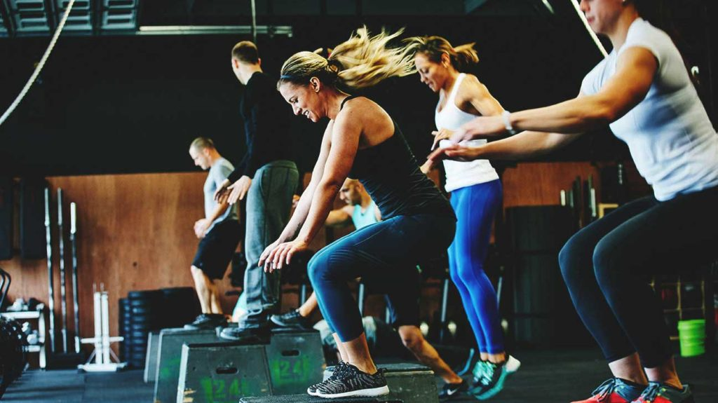 High Intensity Hiit Workouts And Weight Loss