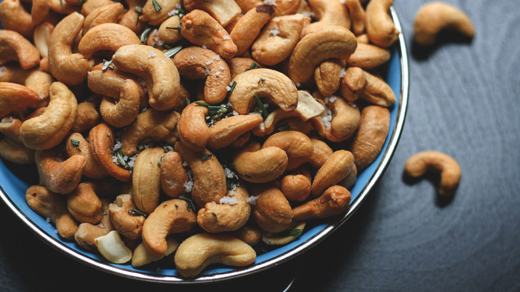 Why People with Type 2 Diabetes Should Eat Tree Nuts