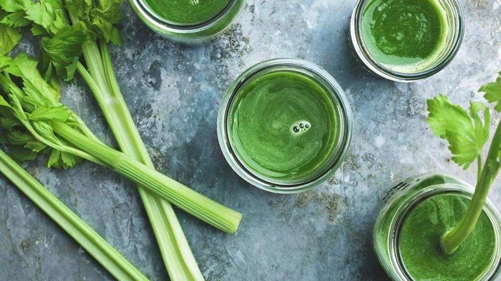 Is Celery Juice Healthy?